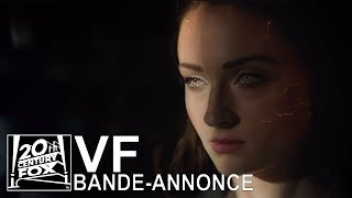 Phénix Noir VF | Teaser [HD] | 20th Century FOX