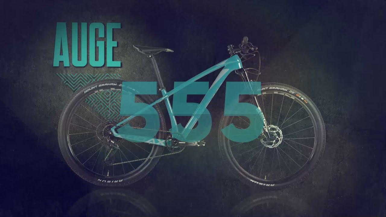 Auge 555 (2021)