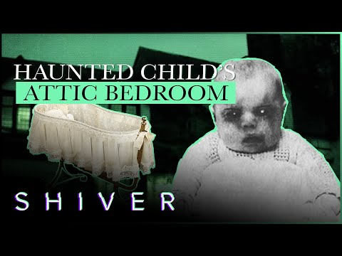 Baby's Cradle Rocks On Its Own - Most Haunted