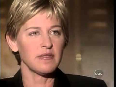 •.• Streaming Online ABC News Primetime Ellen Uncensored