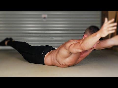 Nazwa dynamicznej pracy mięśni