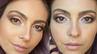 Maquillaje para boda de día (civil) | Anna Sarelly