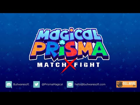 Magical Prisma