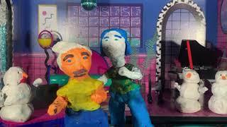 Musik-Video-Miniaturansicht zu KISSLETOE Songtext von 3OH!3