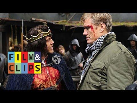Il Passaggio nell'altro Mondo - Dolph Lundgren - Clip In the Name of the King 2 by Film&Clips