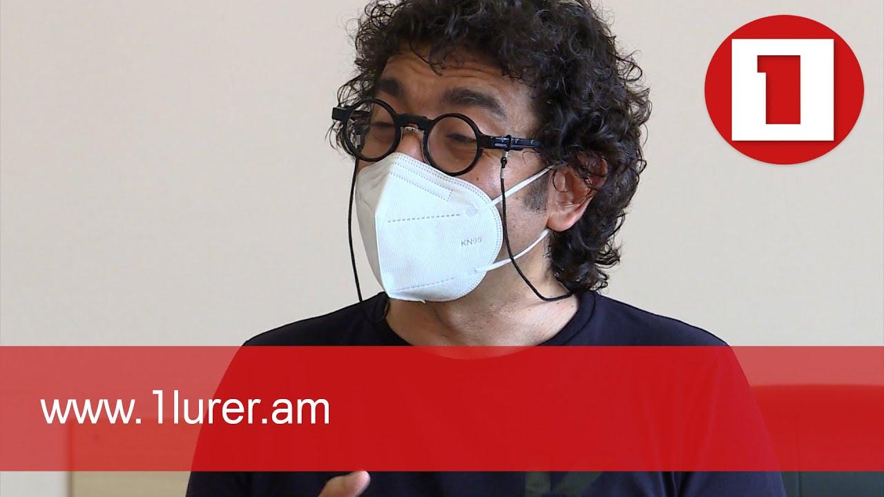 Կարեն Դուրգարյանը՝ Սպենդիարյանի անվան օպերայի և բալետի թատրոնի տնօրենի պաշտոնակատար