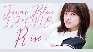 jonas blue rise izone line distribution - TH-Clip