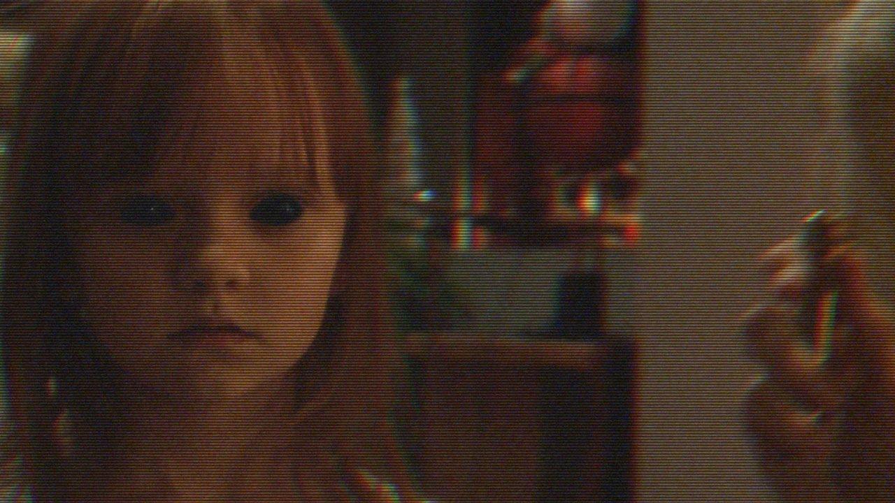 Trailer för Paranormal Activity: The Ghost Dimension