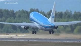 KLM Royal Dutch Airlines, Norway