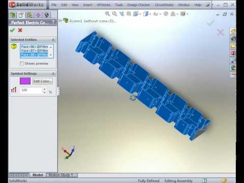 3d em simulation software free