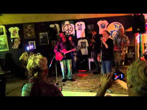 The Johnston Conspiracy - Everything Eclectic 2011-06-24 - Infinite Moment