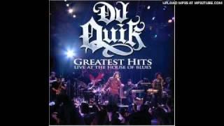 DJ Quik - Mo' Pussy