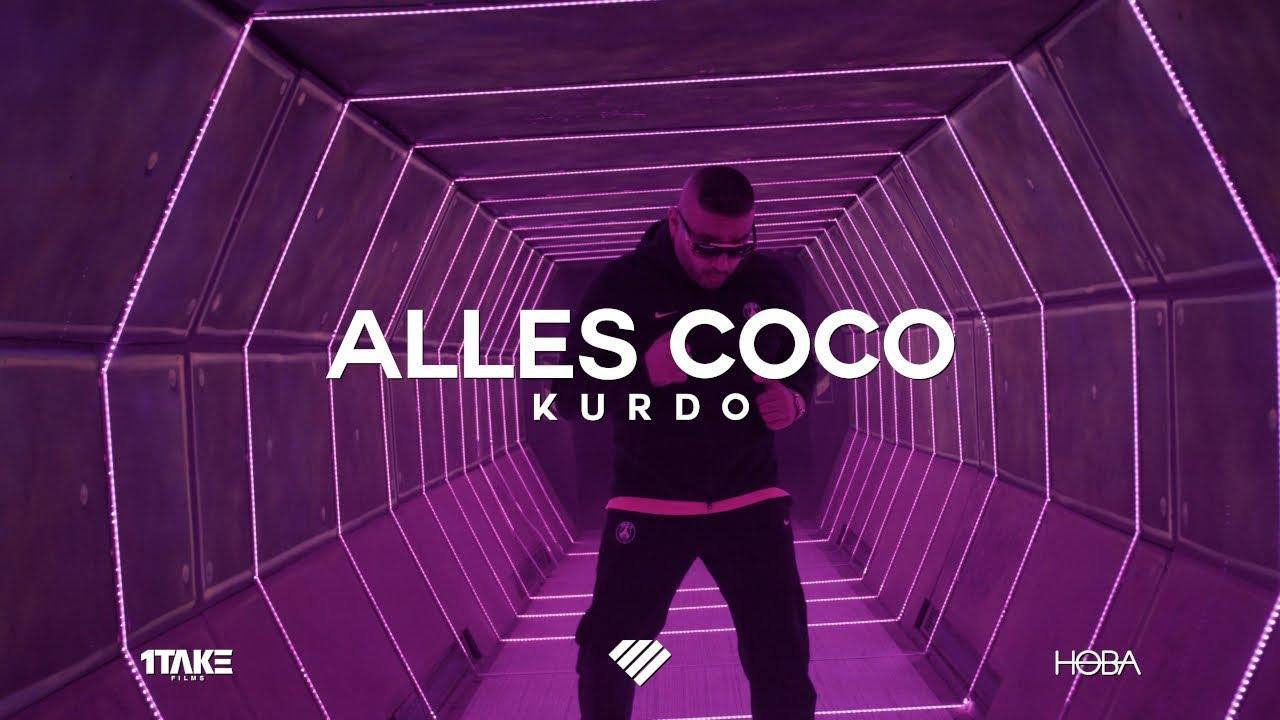 Kurdo – Alles Coco