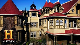 The UnXplained: Secrets of The Winchester Mystery House (Season 1) | SERIES RETURNS 2/29 | History