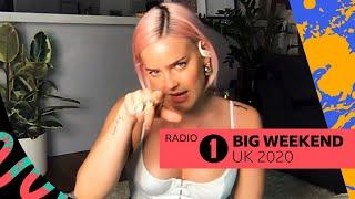 Anne-Marie - Birthday (Radio 1's Big Weekend 2020)