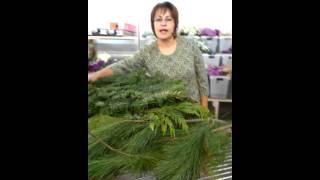 What's Inside Greenleaf Wholesale Florist Cooler