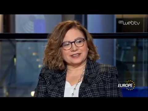 Europe | 26/10/2019 | ΕΡΤ