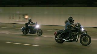 Harley-Davidson | TV