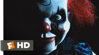 Dead Silence (2007) - The Perfect Doll Scene (7/10) | Movieclips