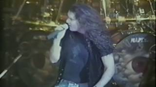 Dream Theater - Live at Metropolis, Pittsburgh, PA 1994