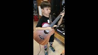 制造浪漫 郑中基&陈慧琳,covered By Leo Sun