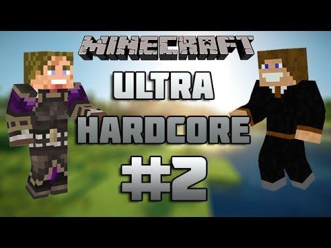 Ultra Hardсore: Сезон 1, Серия 2 - Снаряжение