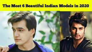 most beautiful models in India 2021