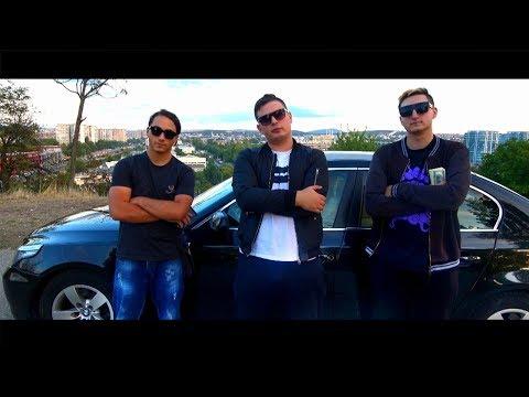 Full Burazeri - SerbianGamesBL Diss Track (Official Music Video)