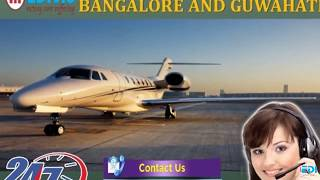 The Finest ICU Support System by Medical Air Ambulance Service in Bangalore