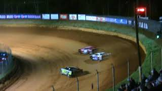 Modified Street at Toccoa Raceway April 6th 2019