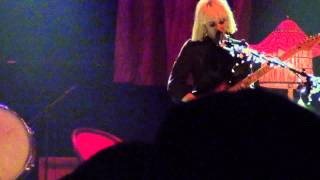 [HD] The Joy Formidable - Buoy @ Webster Hall 4/29/2011 NY part 2 of 2