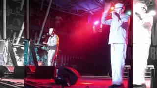 Devo What We Do & Going Under (Live Milwaukee 2010)