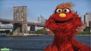 Sesame Street: Word on the Street -- Inflate