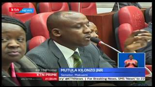 Election Law Hearings: Senate and stakeholders submit their views