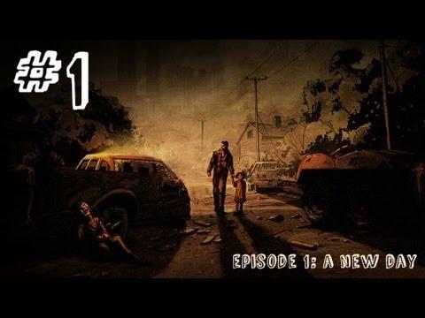 the walking dead saison 1 pc ddl