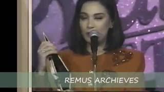 Sharon Cuneta Best Female TV Host