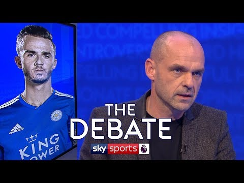 Are Jadon Sancho James Maddison & Mason Mount good enough to play for England? | The Debate