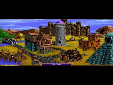 Игры для пк герои меча и магии 4