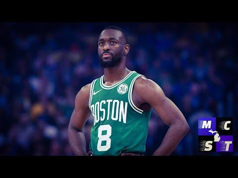 OKC Thunder Shopping PG Kemba Walker | Should Detroit Pistons Trade For Kemba Walker