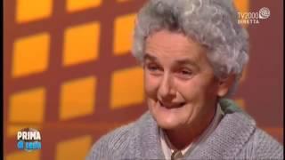 Suor Maria Angela Bertelli a TV2000