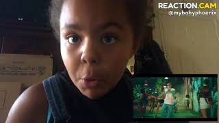 Cardi B, Bad Bunny & J Balvin - I Like It [Official Music Video] – REACTION.CAM