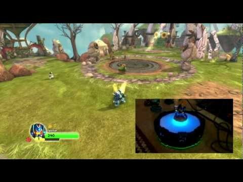 How To Play With Your Skylanders Toys On Console, 3DS, Online