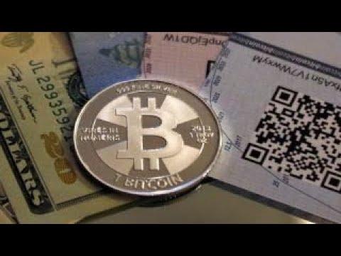 Bitcoin insider market