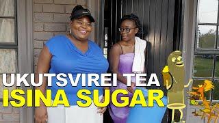 Urikutsvireyi Tea Isina Sugar
