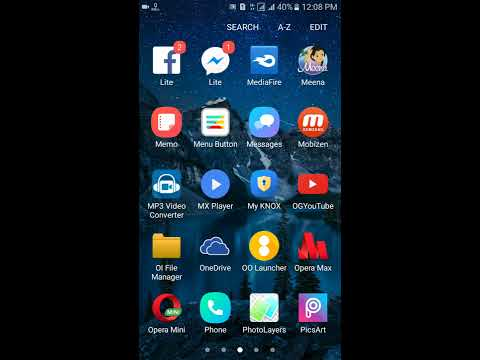 How to Download And Play Java Game in Android