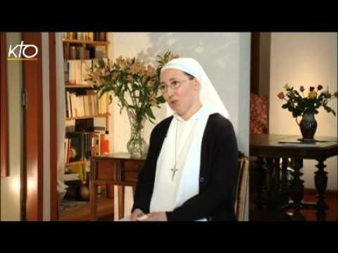 Entretien avec soeur Marie Simon-Pierre