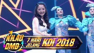VIRAL! Siti Badriah Makin Syantikk Ajaa {LAGI SYANTIIK]   Kilau DMD (107)