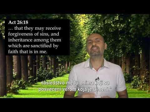 Imad Avde: Jevanđelje u 3 minuta