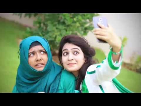 Types of people on 14 august 2016 in Pakistan - Happy Independence Day