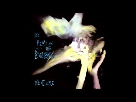 Close To Me - The Cure (Instrumental)